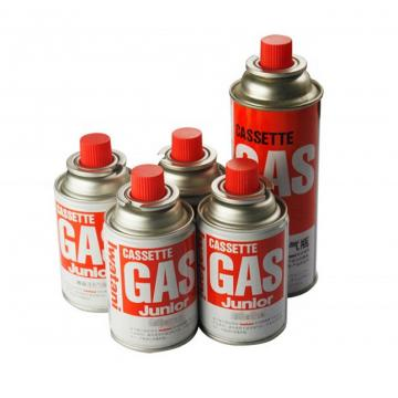 Butane Refill Gas Canister 400ml 227g fuel transfer equipment butane gas canister camping butane for barbecue in the wild