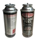 Customers Requirement Butane gas canister BBQ Fuel Cartridge